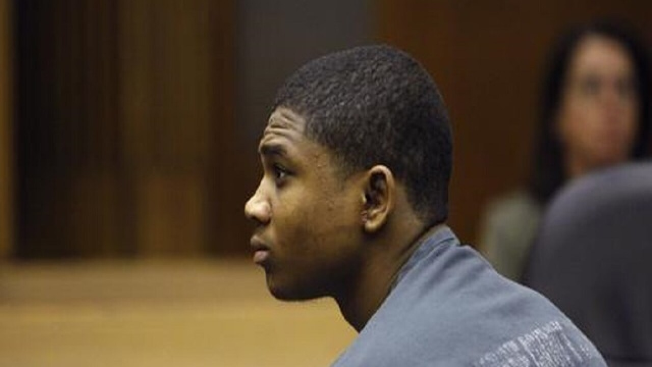 Murder convictions of Detroit man thrown out
