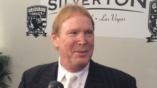 Raiders owner Mark Davis, others to attend Power of Love gala