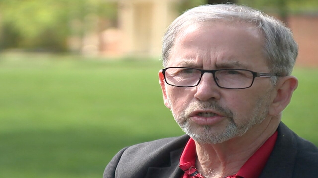 Willoughby Hills man wants medicine cost lowered