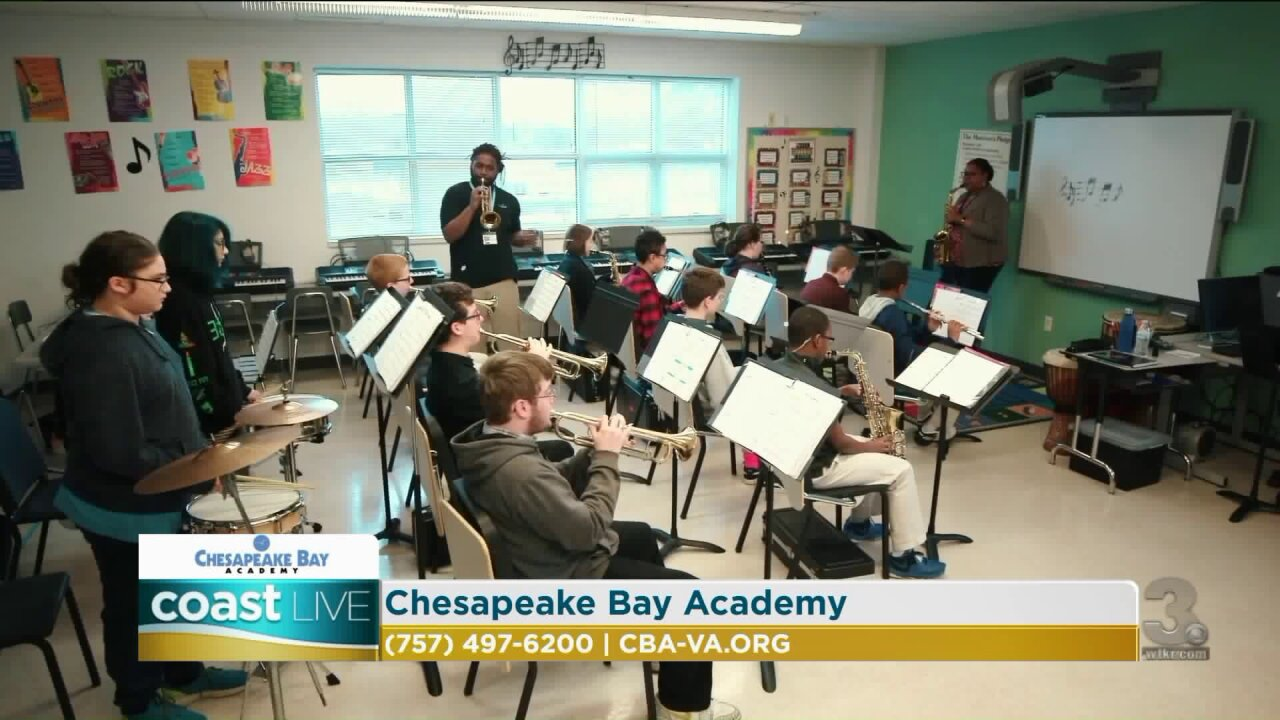 A school dedicated to serving students with learning differences on CoastLive