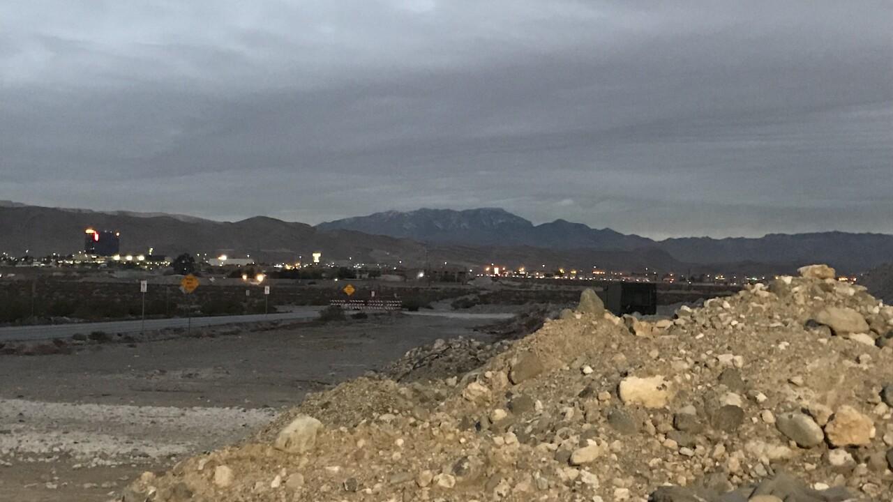 Developers paying millions for land near Raiders Las Vegas Stadium