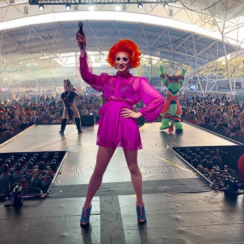 Milwaukee Pride