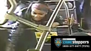 Police: Teens attacked woman on NYC bus, called her a slur and accused her of causing COVID-19