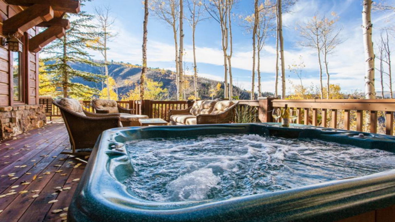 Explore Vail Valley home for sale for $9,545,000