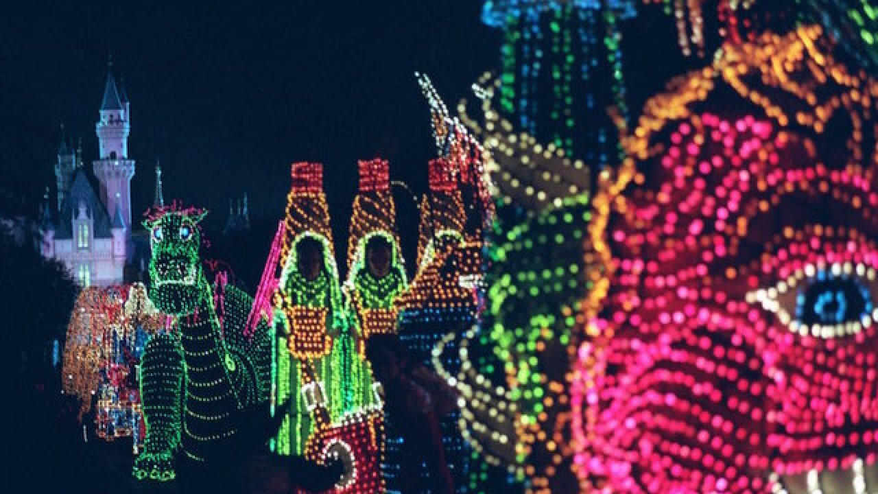 Disney World to end famed Electrical Parade