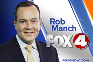 Rob Manch
