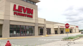 Dozens of complaints have been filed against Levin Furniture as customers are out thousands of dollars.
