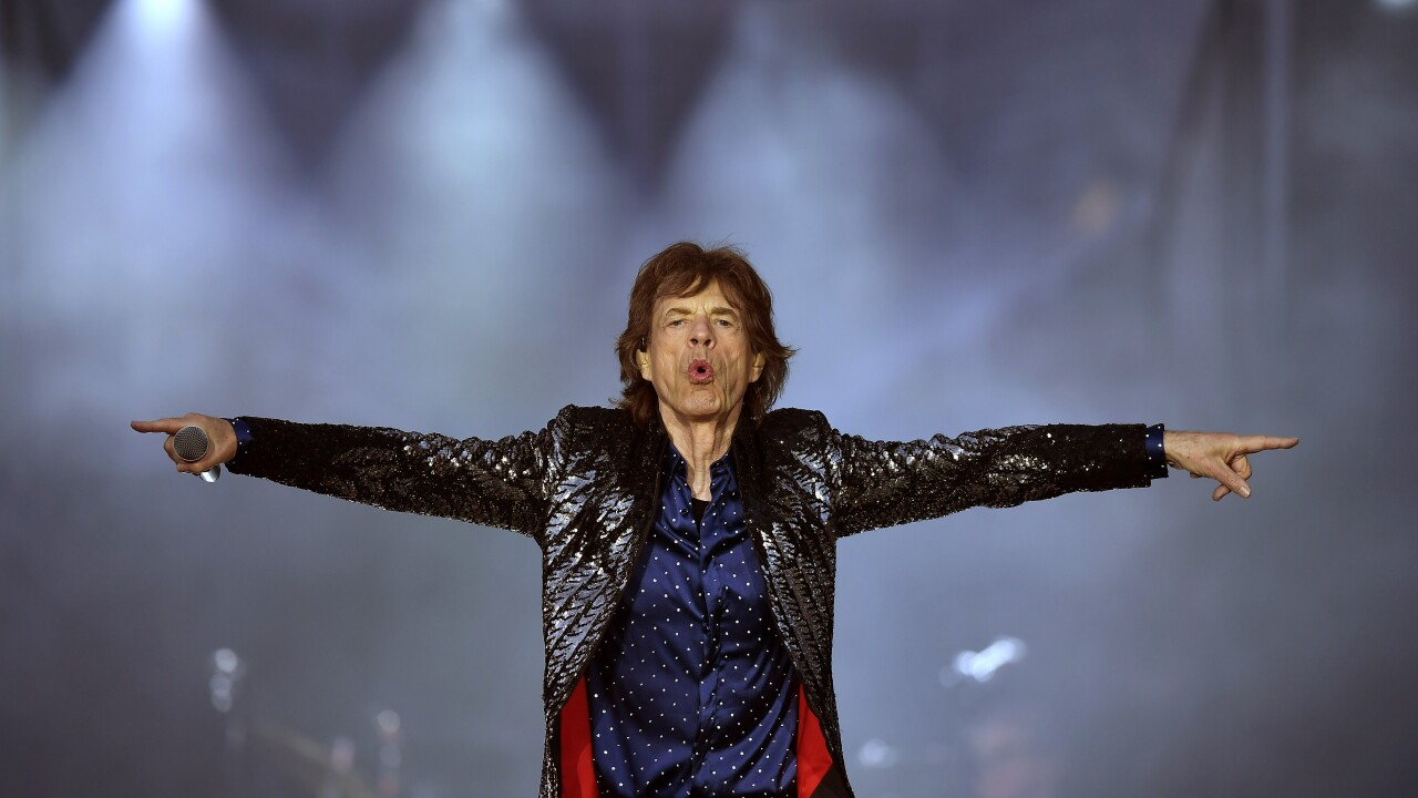 Mick Jagger on health scare that cancelled Rolling Stones tour: 'I'm devastated'