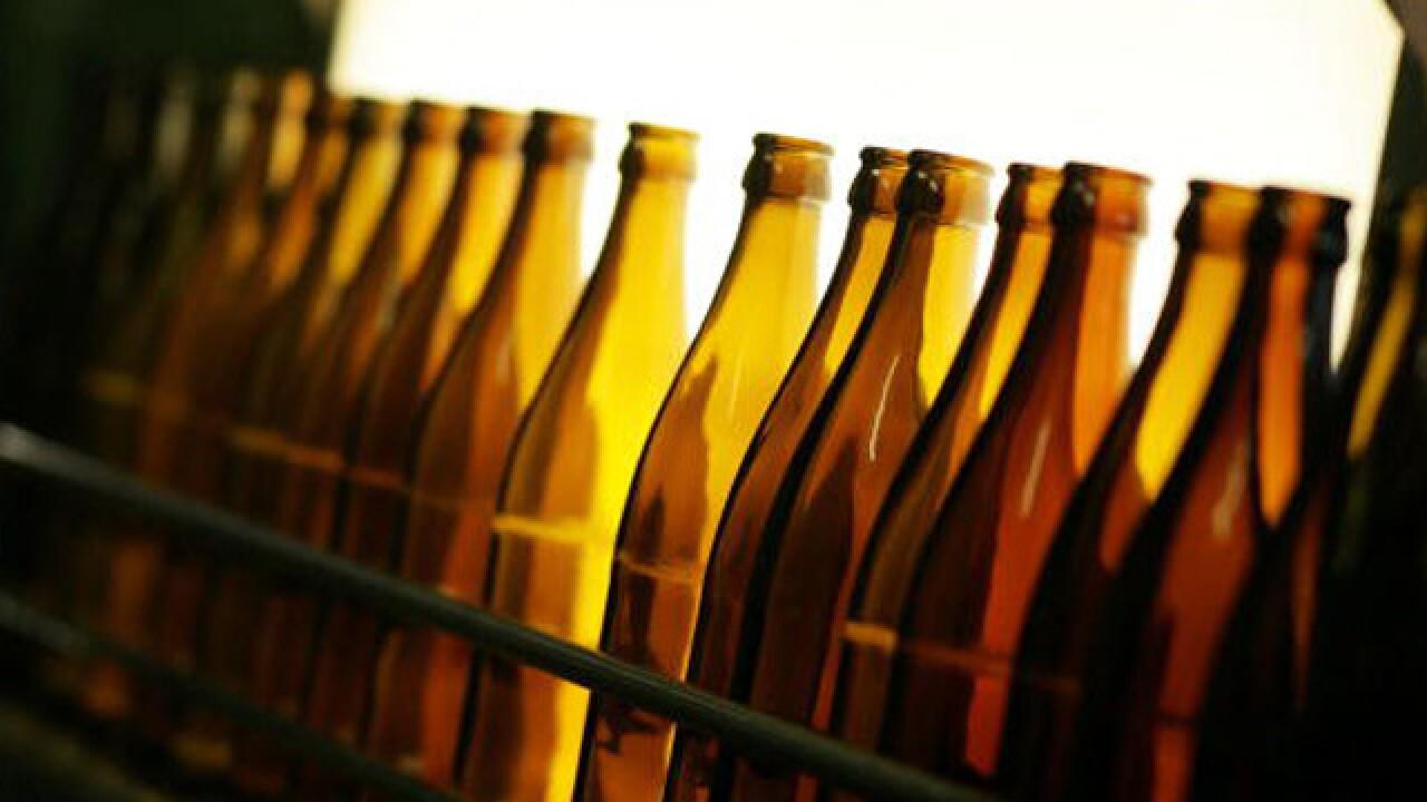 Kombucha drinks face strict gov't standards