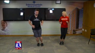 Quick heart-boosting exercises to improve your hearthealth
