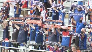 the bailey at TQL stadium fc cincinnati