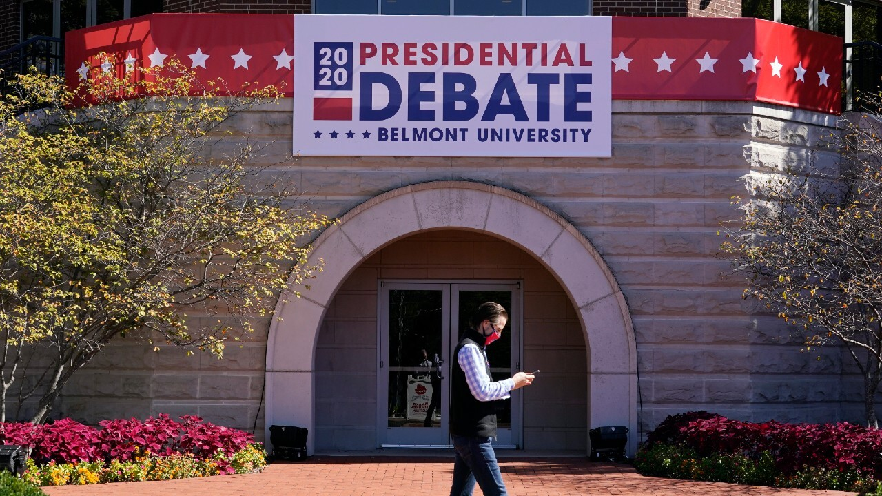 What you need to know about the final presidential debate on Thursday