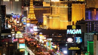 Vegas debates future of iconic Strip