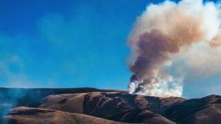 Human-caused fires increased in Beaverhead-Deerlodge Forest last year