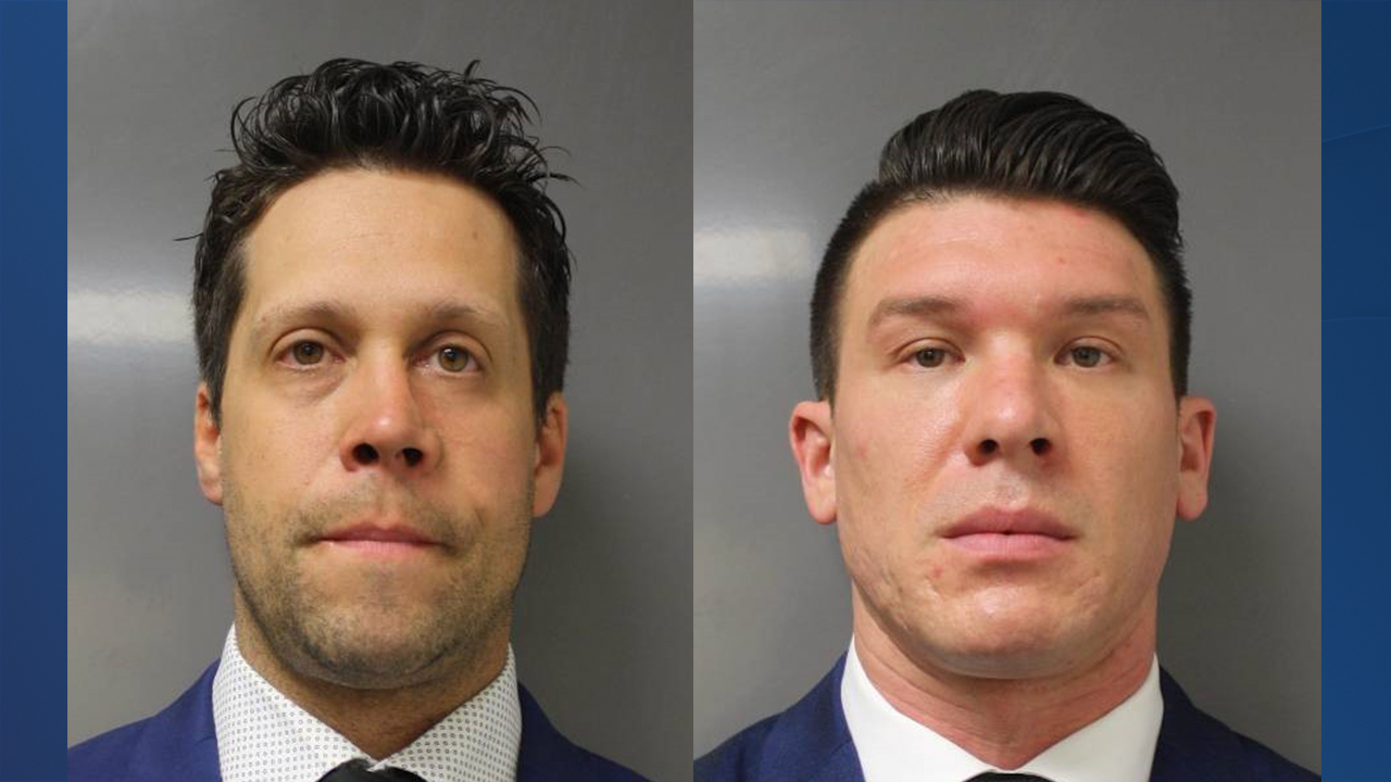 Buffalo police officers who allegedly pushed a protester are due in court Monday