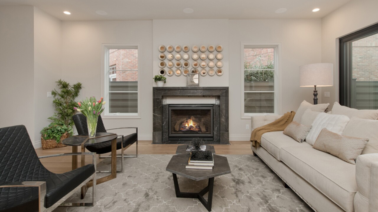 GALLERY: $2.7M home in Cherry Creek North