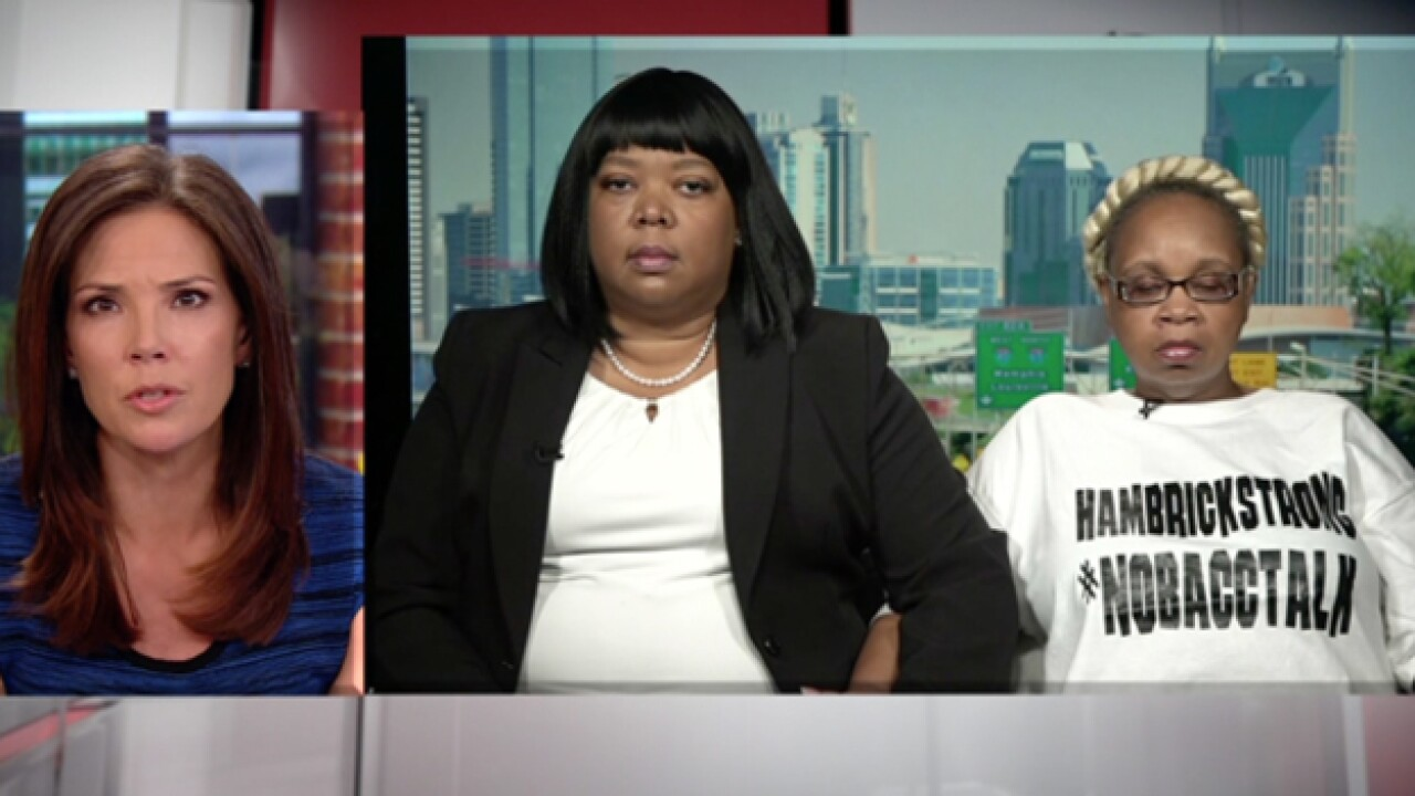 Hambrick Family Calls For Justice In CNN Interview