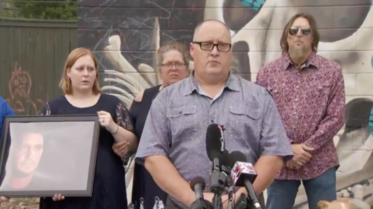 Family Members Remember East Nashville Shooting Victim Brandon Teal