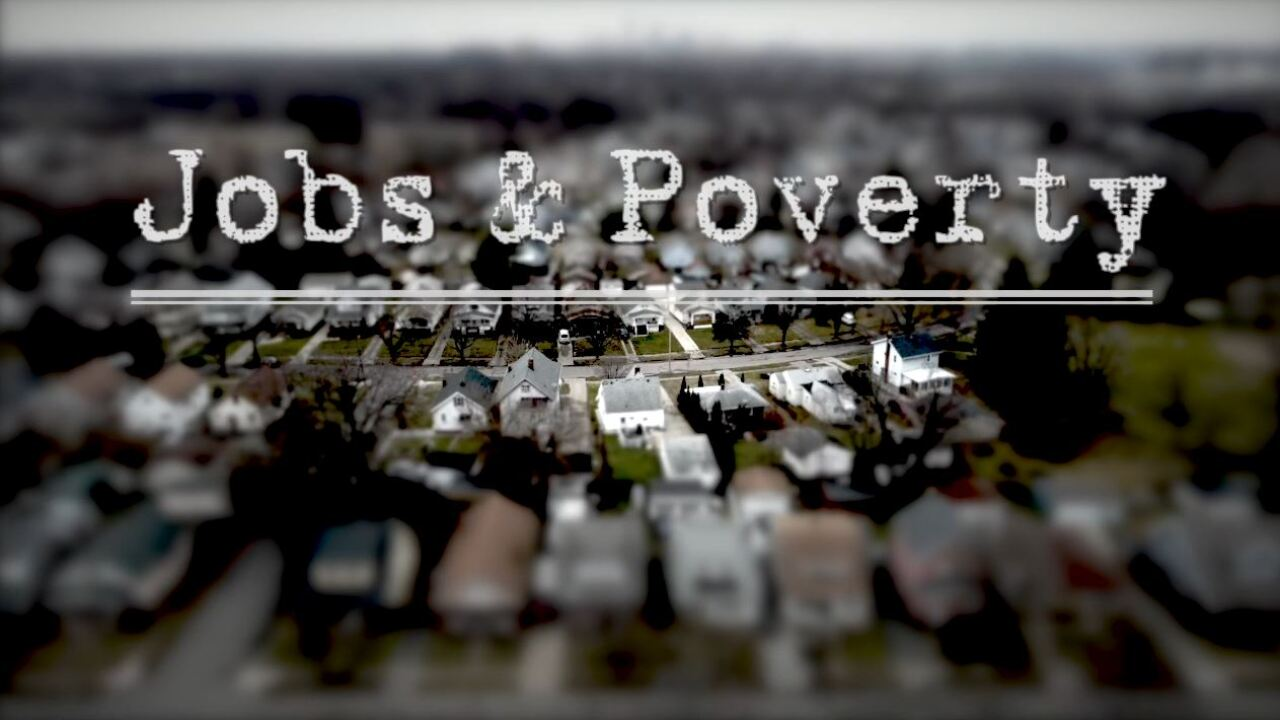 Jobs & Poverty