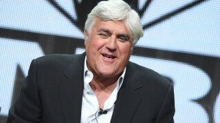 Jay Leno to host 'You Bet Your Life' reboot on FOX