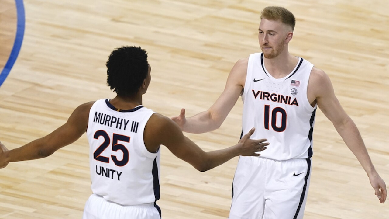 Virginia Cavaliers basketball