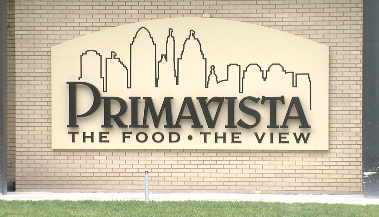 Primavista restaurant sued for their insurance company for not paying losses related to COVID-19.