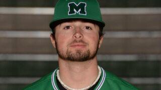 Mason's Nick Northcut wins Gatorade Ohio Baseball Player of the Year honors