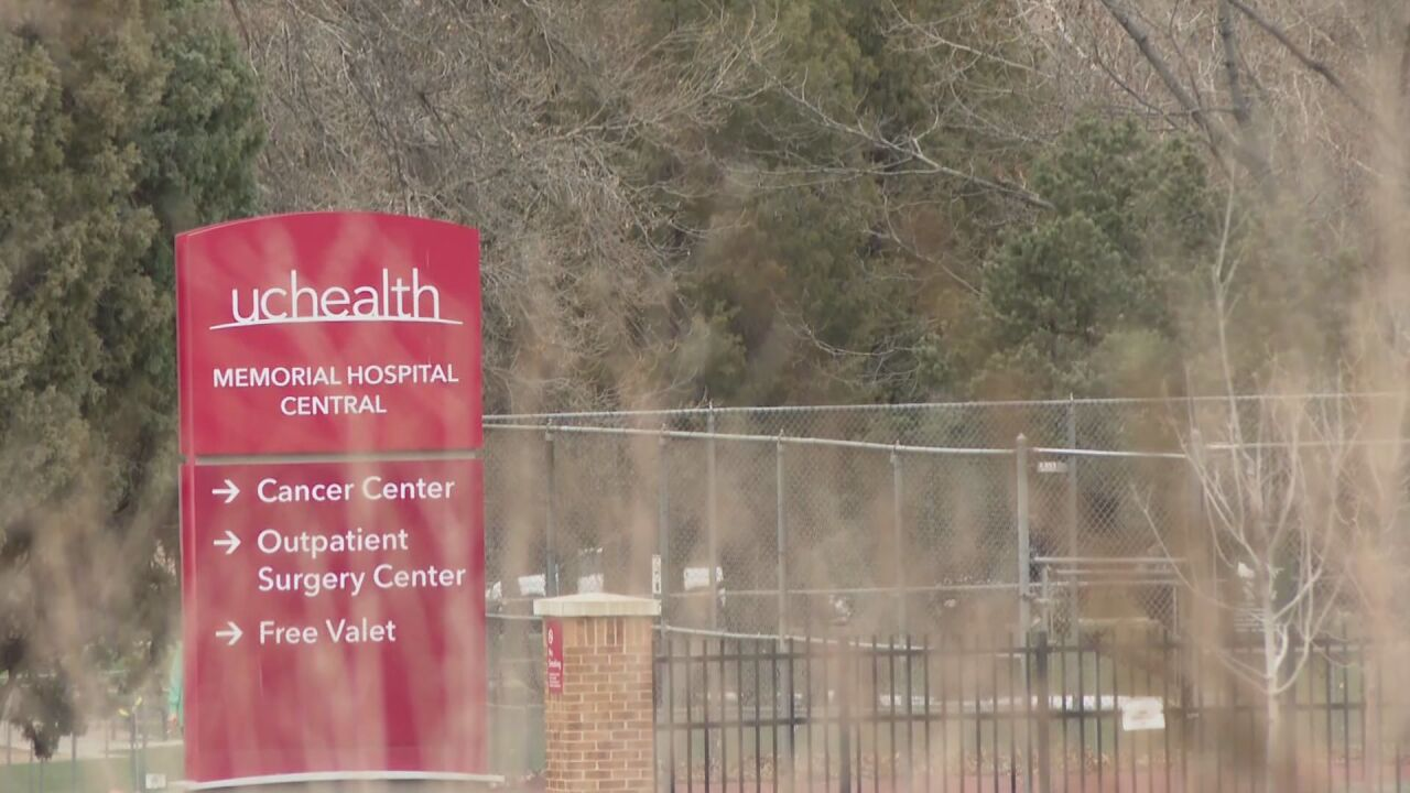 UCHealth announces all employees must have COVID-19 vaccination by October 1