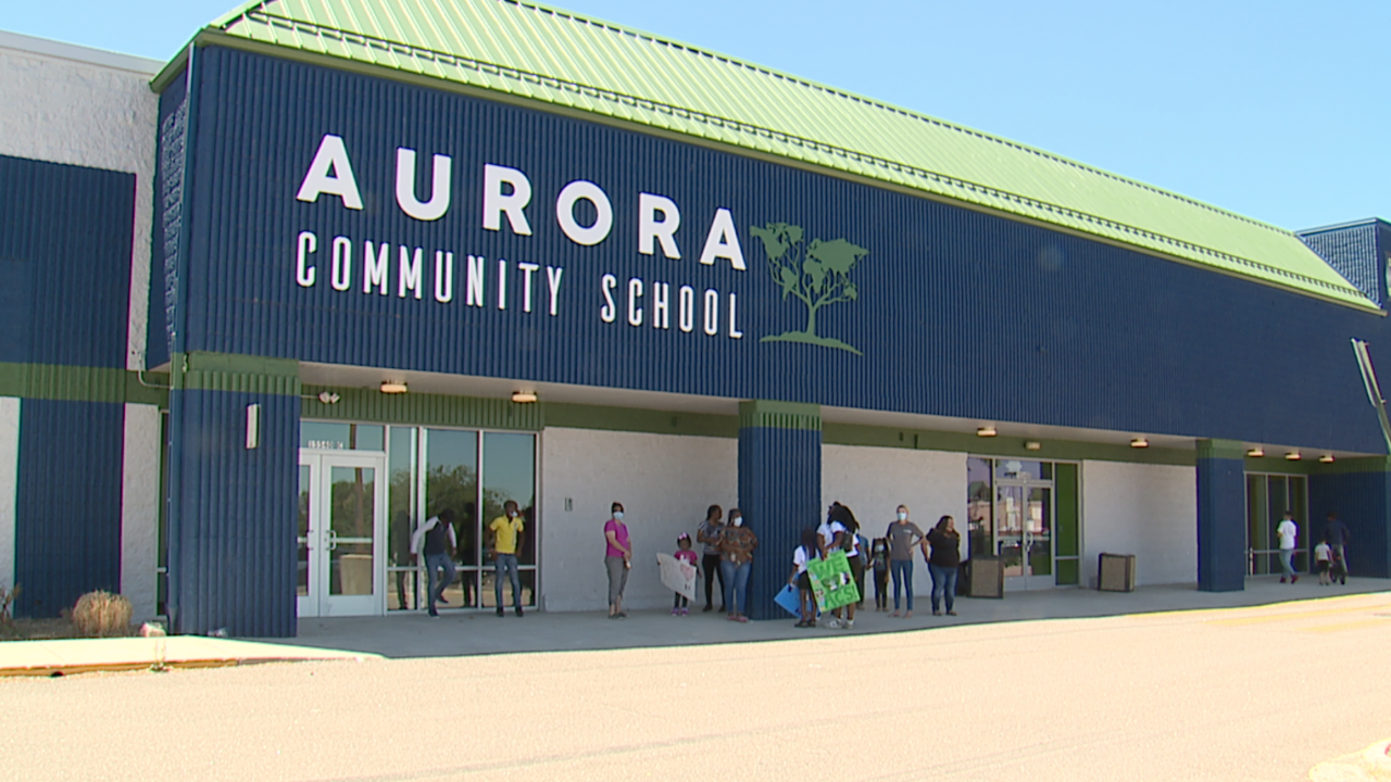 Aurora Community School
