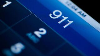 911 service in Ind. counties restored after outage