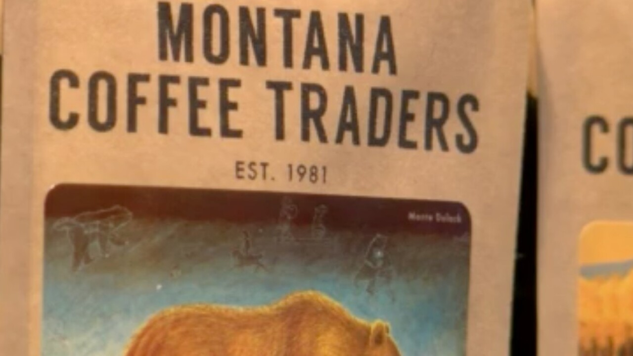 MT Coffee Traders