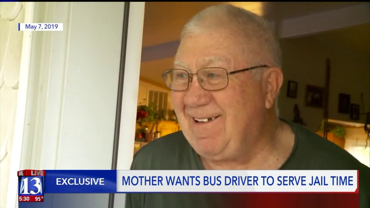 Mother claims hate crime, but bus driver who dragged her biracial son may facemisdemeanor