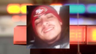 Raymond Richer, Delano Murder Victim