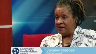 Community Health Matters: FiftyForward