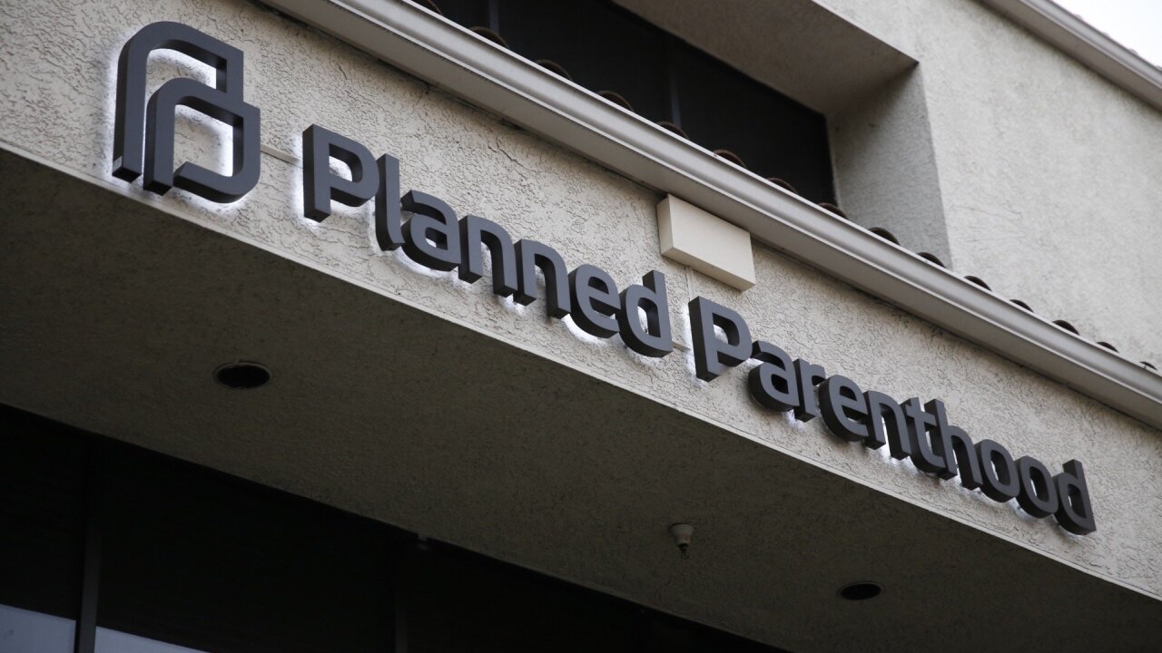 Trump administration inches closer to defunding Planned Parenthood