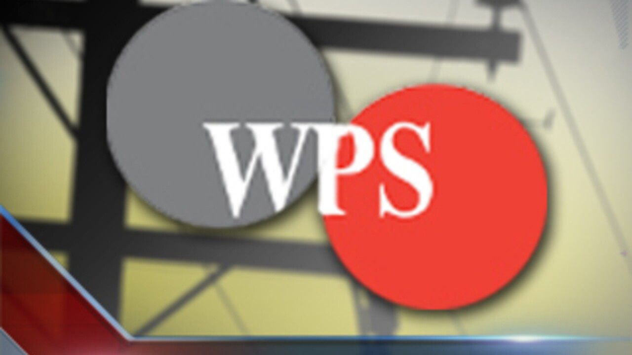 WPS reporting outages