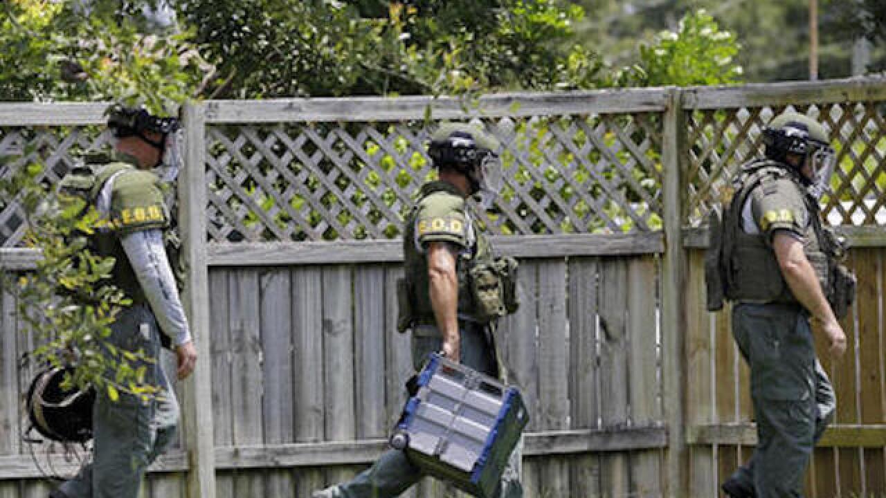Mass shooting in Florida nightclub kills 20