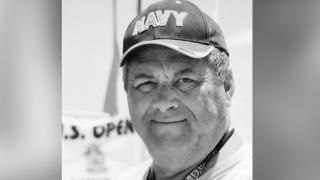 Dick Whalen (Courtesy: NASSC)