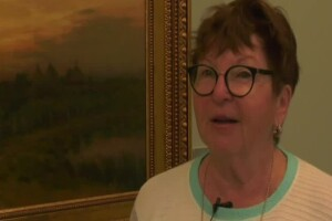 Seven paintings owned by W.A. Clark on display at Butte-Silver Bow Archives