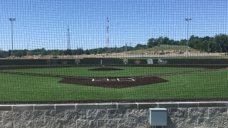 creekside baseball park