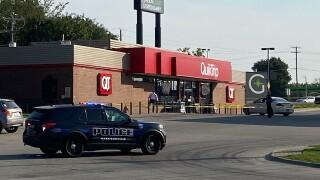Harrisonville QuikTrip Homicide