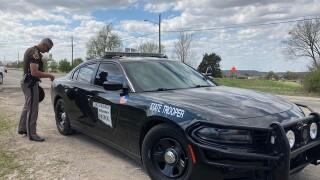 OHP state trooper