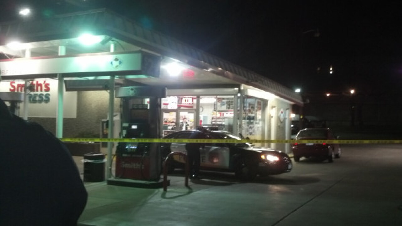 Man who died after fight in SLC gas station identified