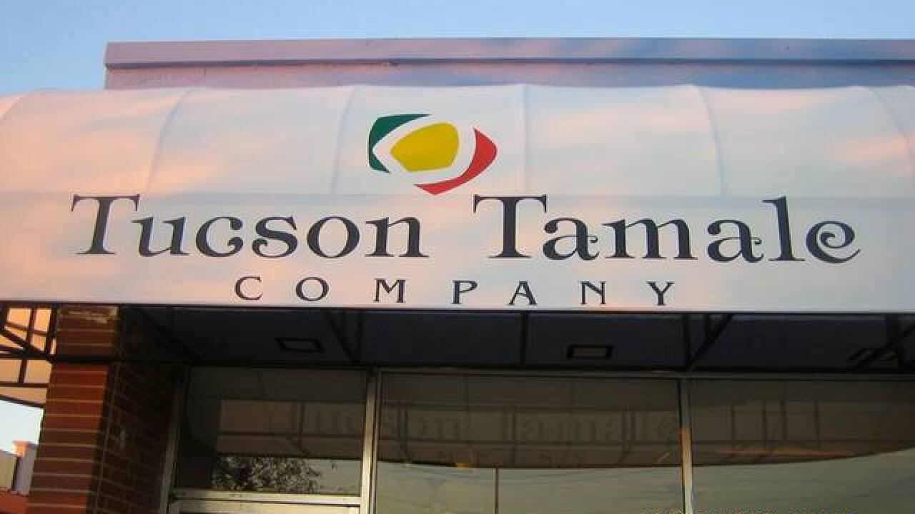 Original Tucson Tamale location closing