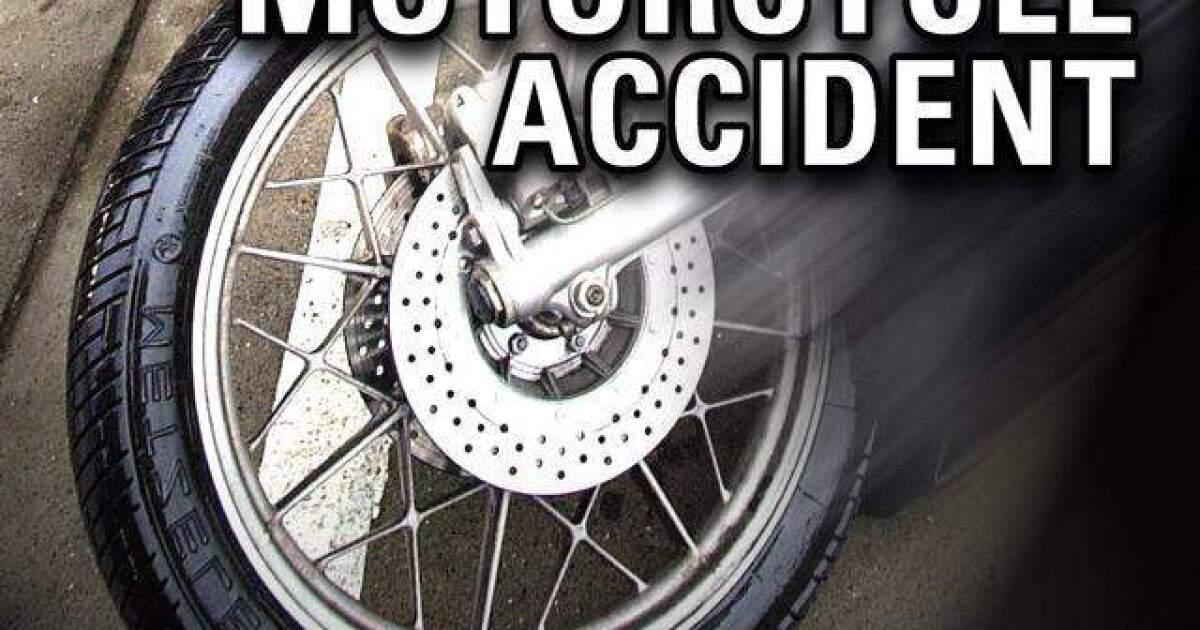 22-year-old dies in motorcycle crash on Saturday in Gwynn Oak