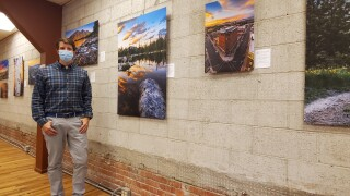 Helena photographer celebrates five years in business with new, permanent space