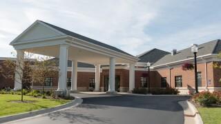 Hillsdale Hospital