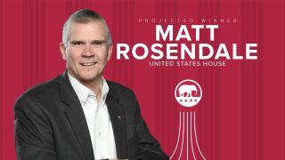 Rosendale defeats Williams in Montana's U.S. House race