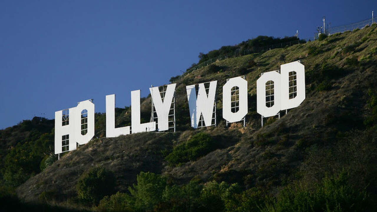 Hollywood writers reach deal with studios