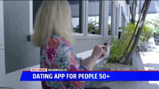 Tech Smart: Dating app for 50+ has safeguards